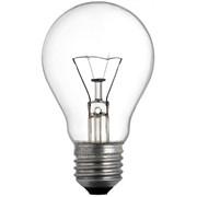 Лампа накаливания CLAS A 25W E27 CL OSRAM 100 фото