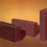 Изделие высокоогнеупорное хромитопериклазовое (ГОСТ 5381-93) фото