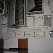 Системы охранной сигнализации фото