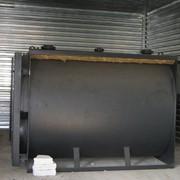 Монтаж газовых котлов фото