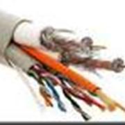 Прокладка электрических сетей фото