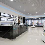 Торговое оборудоване для магазинов одежды фото