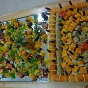 Доставка суши 5кг 999грн фото