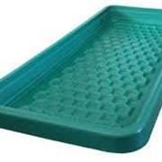 Ванна для обработки и дезинфекции копыт, 200л, 200х90х15
