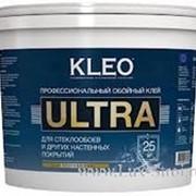 Клей готовый к применению KLEO ULTRA 10 кг. фото