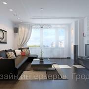 Дизайн и декор интерьеров в Гродно фото