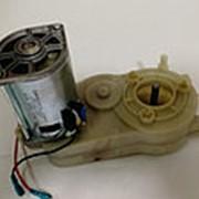 1561.80 Двигатель с пустым редуктором для мясорубки Scarlett SL-MG46M60 фото