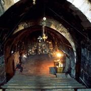 Церковь Успения Богородицы в Гефсимании фото