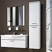 Мебель для ванной комнаты Санрайс 3 Ангстрем фото