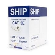 Кабель UTP, производитель компания - SHIP  фото