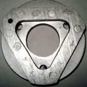 Головки шлифовальные Super HARD 95 для шлифовки мозаичных полов фото