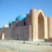 Экскурсия в Туркестан фото