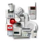 Система противопожарной безопасности фото