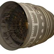 Форсажная камера сгорания авиадвигателей НК-25 и НК-32 фото