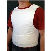 Защита от травматического оружия, скрытого ношения фото