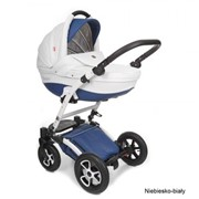 Детская коляска Tutek Torero 3 в 1 модель 4 фото