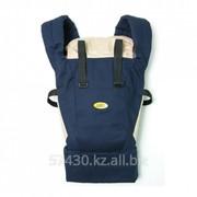 Рюкзак кенгуру SELBY Freedom темно-синий фото