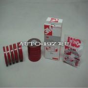 Скотч двусторонний 3М 5метра (красный) 10 мм фото