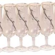 Подарочный набор бокалов Симфония фото