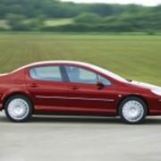 Автомобиль Peugeot 407 (Пежо 407) фото