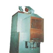 Полуавтомат для порционной упаковки угля древесного в мешки от 2 до 10 кг фото