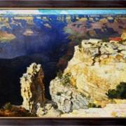 Картина Гранд-Каньон, Поттаст, Эдвард Генри фото
