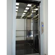 Электрические лифты MAGGIOLINO с машинным помещением фото