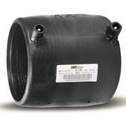 Муфта электросварная PN16 SDR11 PE100 D40 фото