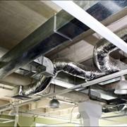 Вентиляционные системы - торговые поставки фото