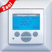 Программируемый терморегулятор для теплого пола Magnum Intelligent + Menu на 10 языках фото