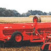 Сеялки зерновые KUHNE 6200 фото