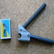 Пломбиратор ПС-1 Гр с гравировкой плашек фото