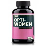 Витамины Optimum nutrition Opti-Women фото