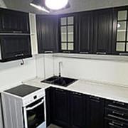 Кухонный гарнитур Прага фото