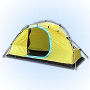 Палатка (1 местная) `Peak` фото