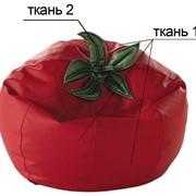 Кресло помидор фото