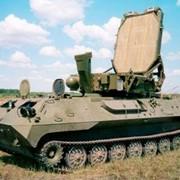 Радиолокационный комплекс разведки позиций ракет и артиллерии «Зоопарк-1» фото