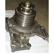 Гидромуфта привода вентилятора 240Б-1318010 Двигатель ЯМЗ фото
