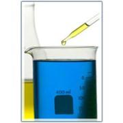 Химические реактивы. фото