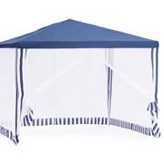 Быстросборный шатер на металлическом каркасе Грил фото