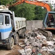 Вывоз мусора бытового, Киев, Борисполь фото