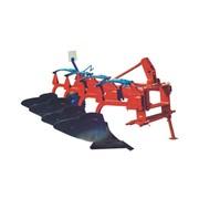 Плуг 4-х корпусный навесной для каменистых почв ПКМП-4-40Р (ПКМ-4-40Р) фото
