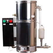 Дистиллятор АЭ-5 фото