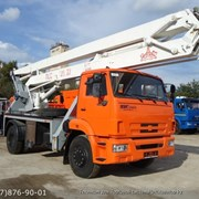 Услуги Тралы ТверьСтройМаш+Тягач Scania 60т фото