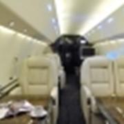 Салоны и интерьер самолетов фото