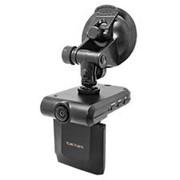 Видеорегистратор TeXet DVR-100 HD черный фото