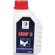 Жидкость тормозная HBF 3 фото