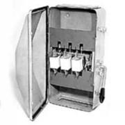 Рубильник ЯБПВ 160А IP 54 фото