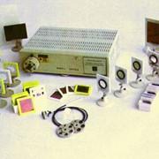 """ЭСФЭ-1 """"Оптика"""" Простой и удобный в применении на уроках прибор, включающий большое количество демонстрационных элементов, расширяет возможности при проведении демонстрационных опытов и лабораторных работ. фото"""