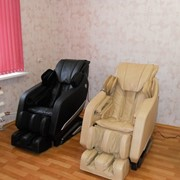 Массажное кресло Rongtai RT-6190 фото